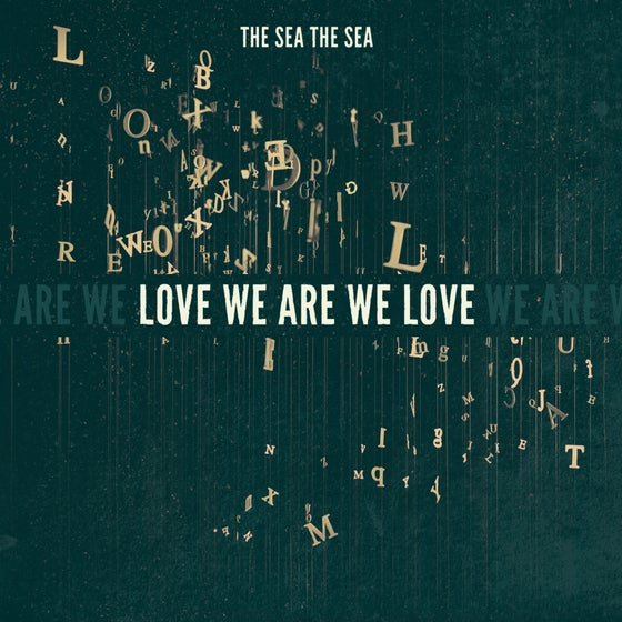 Image of Love We Are We Love - The Debut Album