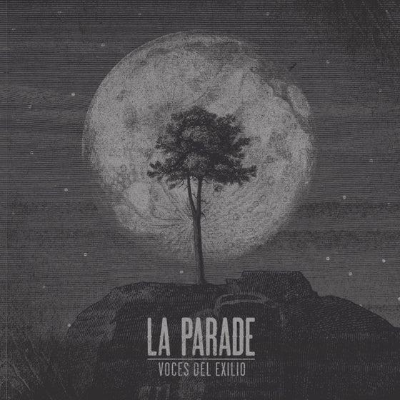 """Image of 12"""" LP Voces Del Exilio"""
