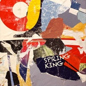 Image of Spring King - Mumma / Mumma II *Out Now*