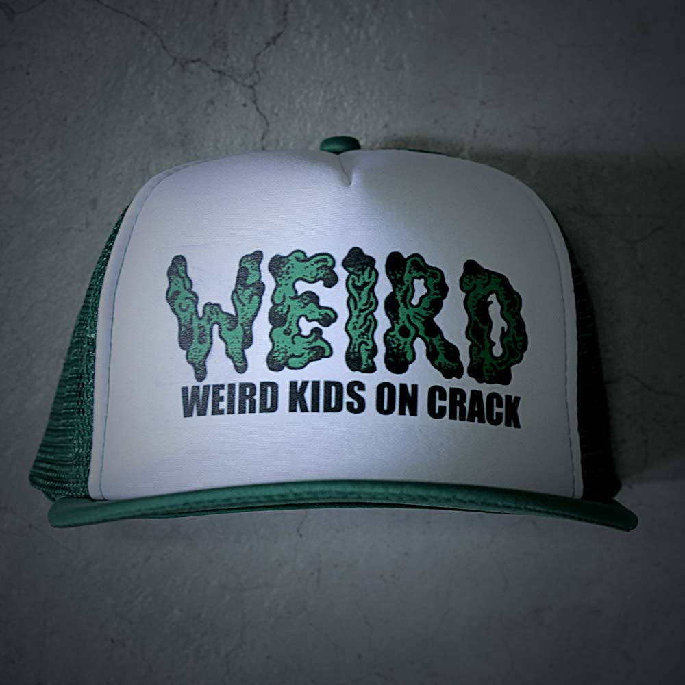 Image of WEIRD KIDS HAT