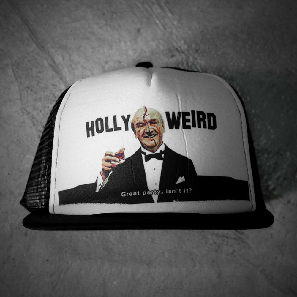 Image of HOLLYWEIRD HAT