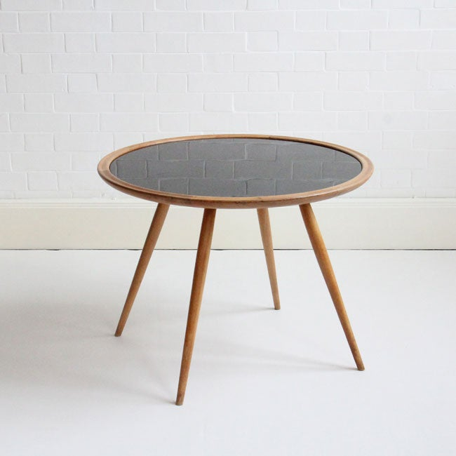 Mid century cocktail table mar den selling and for Unusual cocktail tables