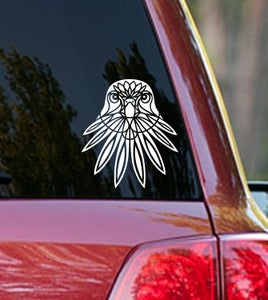 Image of Falcon - Vinyl Sticker