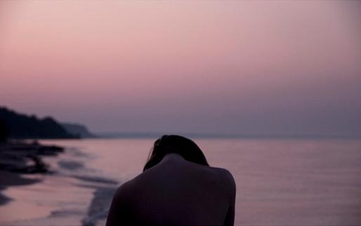 Image of Amelia Coffaro / Silhouette II