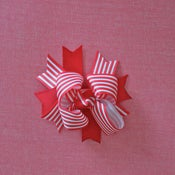 Image of Boutique Bow: Red