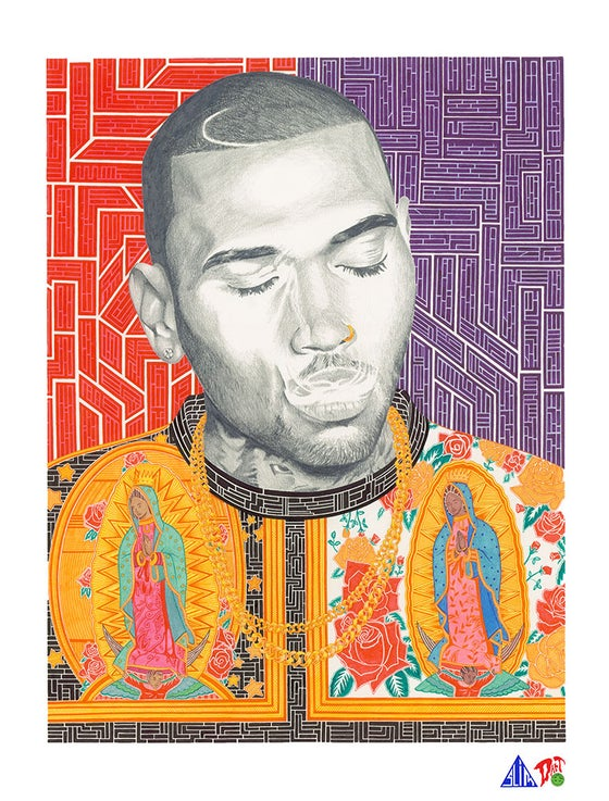 Image of 2013 - Chris Brown