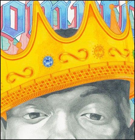 Image of 2012 - Kendrick Lamar