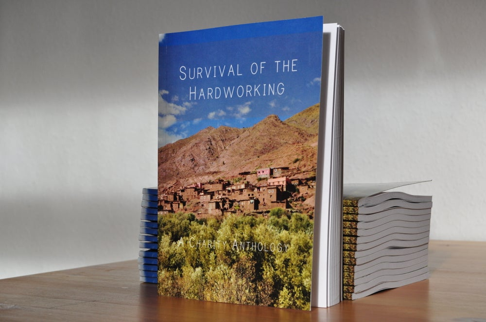 Image of Survival of the Hardworking: A Charity Anthology