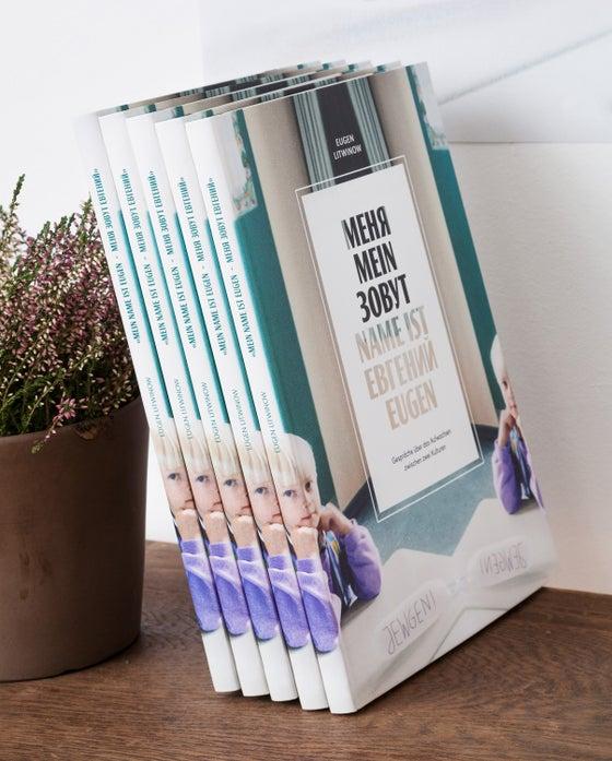 Image of Das Buchpaket