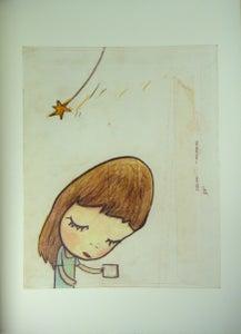 Image de La petite fille étoile