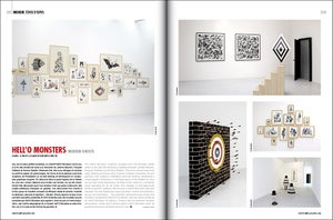 Image of Graffiti Art Magazine #18