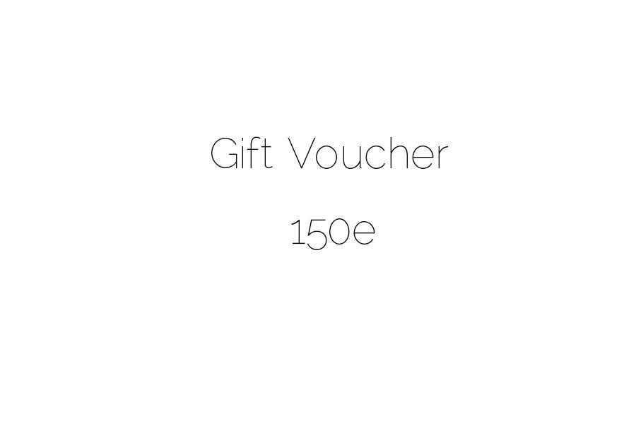 Image of Gift Voucher III