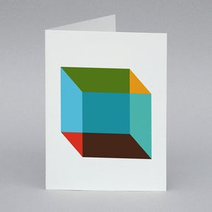 Image of Crystal 1 card