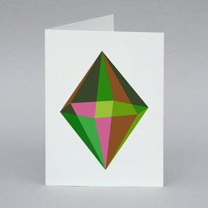 Image of Crystal 2 card