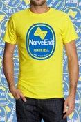 Image of Nerve End - Banana T-shirt