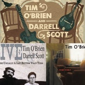 Image of All 3 Tim and Darrell ALBUMS!