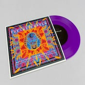 Image of The Lucid Dream: 'Moonstruck' purple 7""