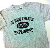 Image of Established T-Shirt