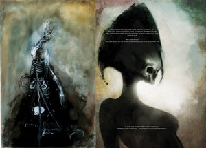 Image of LUST Limited Hardcover