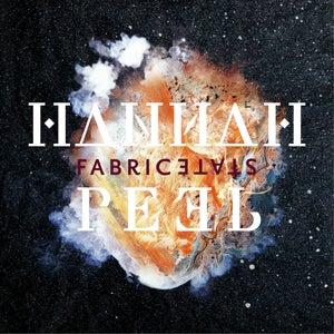"Image of Fabricstate EP [10"" Vinyl]"