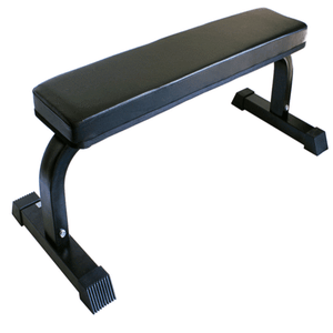Image of Heavy Duty Flat Bench