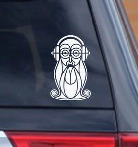 Image of Enlightenment - Vinyl Sticker