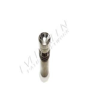 Image of 18mm Domeless Titanium Nail
