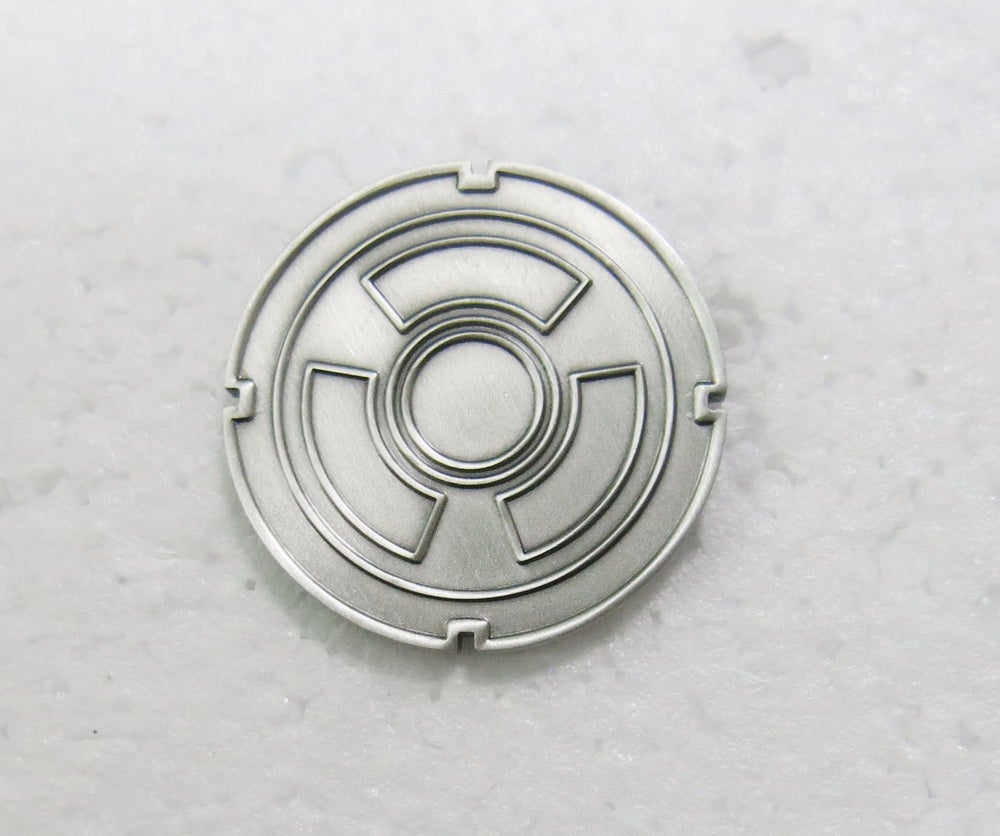 Image of GONK Coin #2 in Droid Series