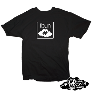 Image of ((SIKA x ibun)) ibun bubble # T-shirt