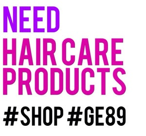Image of HAIR-CARE PRODUCTS (ALL NATURAL-ORGANIC)