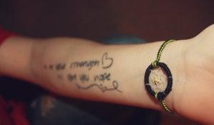 Image of Dreamcatcher Bracelet