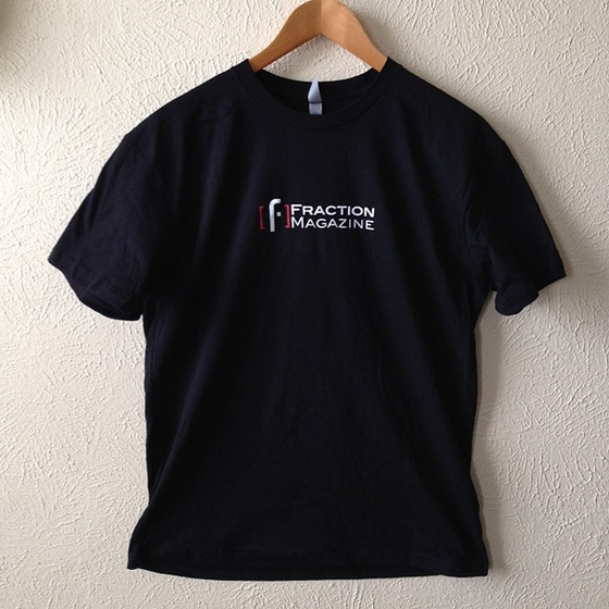 Image of Fraction T-Shirt