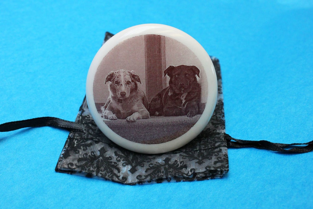 Image of Custom Pet Wine Stopper