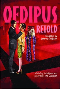 Image of Oedipus Retold