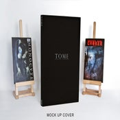 Image of TOME Vol. 2 - Melancholia Ultra Limited Slipcased Edition pre-order