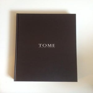 Image of TOME Vol. 1 - Vampirism