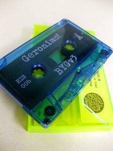Image of Buzz Yr Girlfriend: Vol 3 - The Metal David Byrne