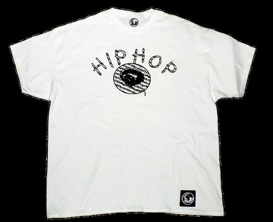 Image of Hip Hop Music Tshirt