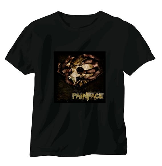 Image of Skullcrusher EP T-shirt