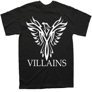 Image of 'Phoenix' Villains T-shirt