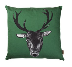 Image of Stag Cushion