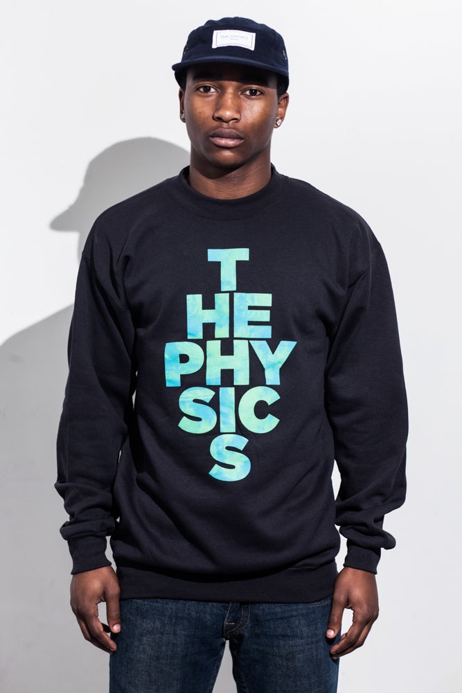 Image of The Physics crewneck