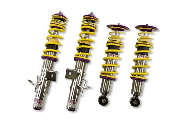 Image of KW Coilovers Variant 3 inox-Line