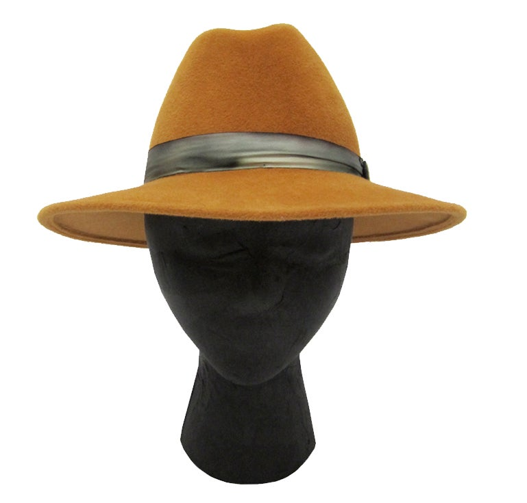 Image of crosby hat