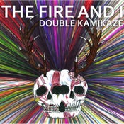"Image of ""DOUBLE KAMIKAZE"" ALBUM 25% off!"