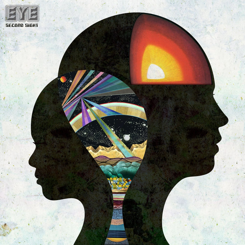 Image of Second Sight CD
