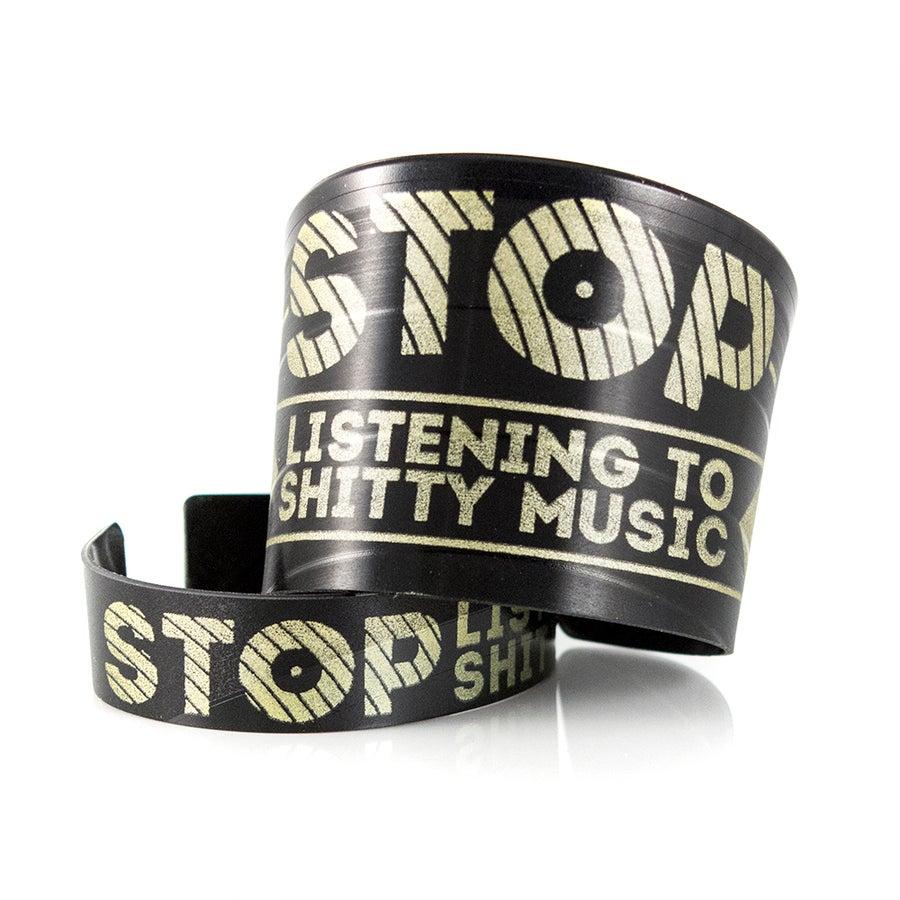 Image of Stop Listening Bracelets