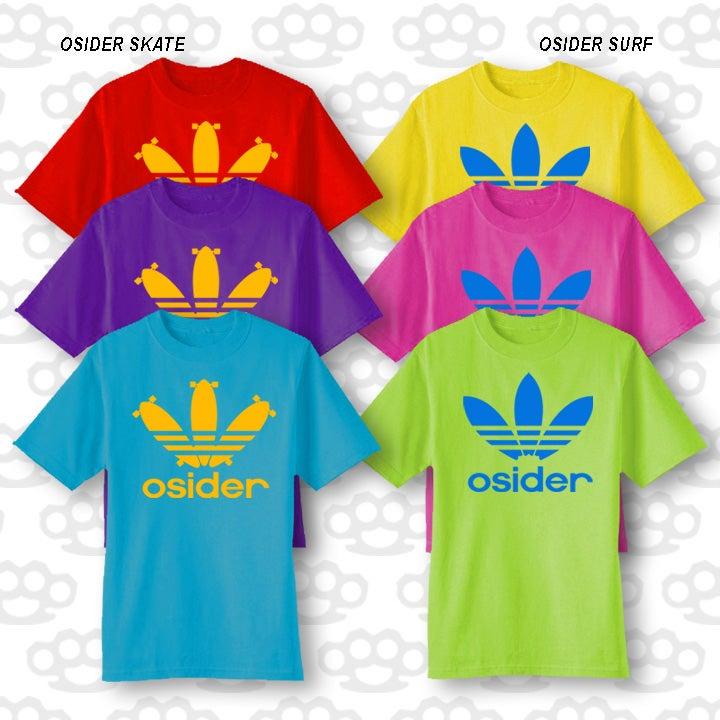 Cheap surf and skate clothing online