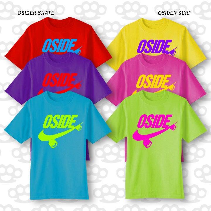Image of OSIDE BOARD