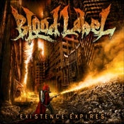Image of EXISTENCE EXPIRES CD